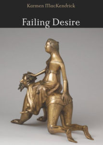 Cover of the book Failing Desire