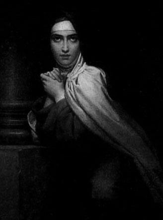 Image of St Teresa of Avila