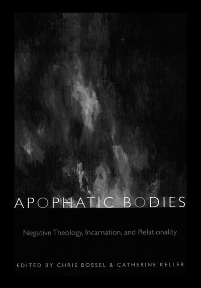 Cover of the book Apophatic Bodies