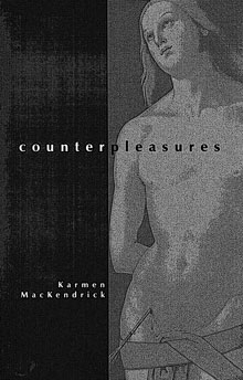 Cover of the book Counterpleasures
