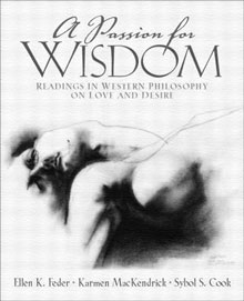 Cover of the book A Passion for Wisdom